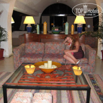 Фото отеля Oceanis Beach & Spa Resort 4* Lobby
