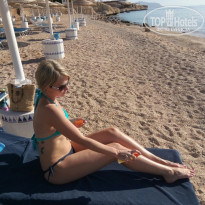 Фото отеля Domina Coral Bay El Sultan Hotel & Resort 5* пляж отеля Султан