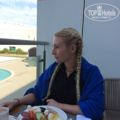 Прочее Radisson Blu Paradise Resort & Spa