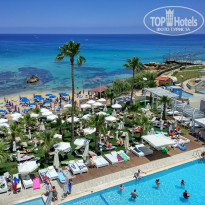 Фото отеля Silver Sands Beach 3* sea view