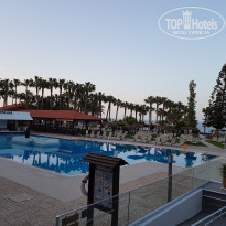 Фото отеля Cavo Maris Beach 4*