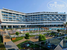 Фото отеля Selene Beach & Spa Hotel  4*