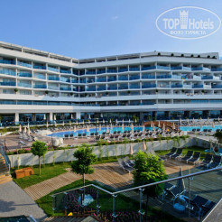 Selene Beach & Spa Hotel