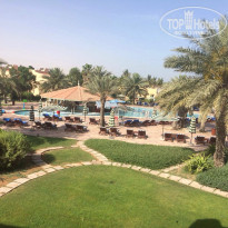 Фото отеля Beach Resort by Bin Majid Hotels & Resorts 4*