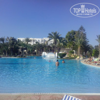 Фото отеля Vincci Djerba Resort 4*