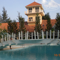 Фото отеля Sasco Blue Lagoon Resort 4* бассейн