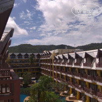 Фото отеля Woraburi Phuket Resort & Spa 4*
