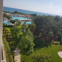 Фото отеля Ela Quality Resort Belek 5*