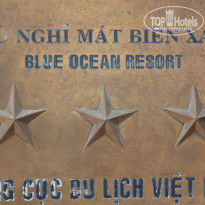 Фото отеля Blue Ocean Resort 4*