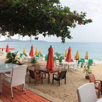 Фото отеля Samui Sense Beach Resort (Galaxy Resort) 3*