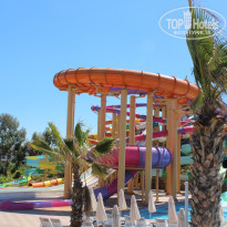 Фото отеля Delphin BE Grand Resort 5*