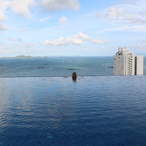 Фото отеля Crown Pattaya Beach 3* siam at siam design hotel
