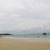 Фото отеля Crown Pattaya Beach 3* о. Самет