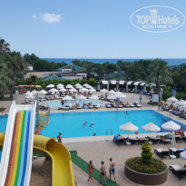 Фото отеля Washington Resort & SPA  5*