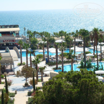 Фото отеля SUSESI Luxury Resort 5*