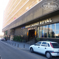 Фото отеля Casino Royal 3*