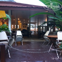 Фото отеля The Viridian Resort 3*