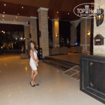 Фото отеля Pinnacle Grand Jomtien Resort 4*