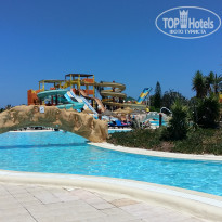 Фото отеля Caribbean World Monastir 3*