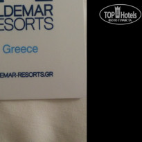 Aldemar Olympian Village 5* - Фото отеля