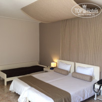 Фото отеля CHC Athina Palace Resort & Spa 5* номер 642