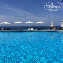 Фото отеля CHC Athina Palace Resort & Spa 5* релакс бассейн