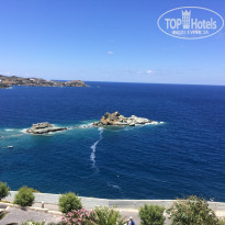 Фото отеля CHC Athina Palace Resort & Spa 5*