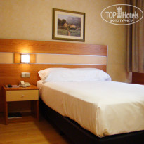 Фото отеля City House Florida Norte Madrid Hotel 4* Номер 763