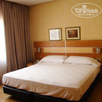 Фото отеля City House Florida Norte Madrid Hotel 4* Номер 664, сьют