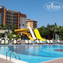 My Home Resort Hotel 5* - Фото отеля