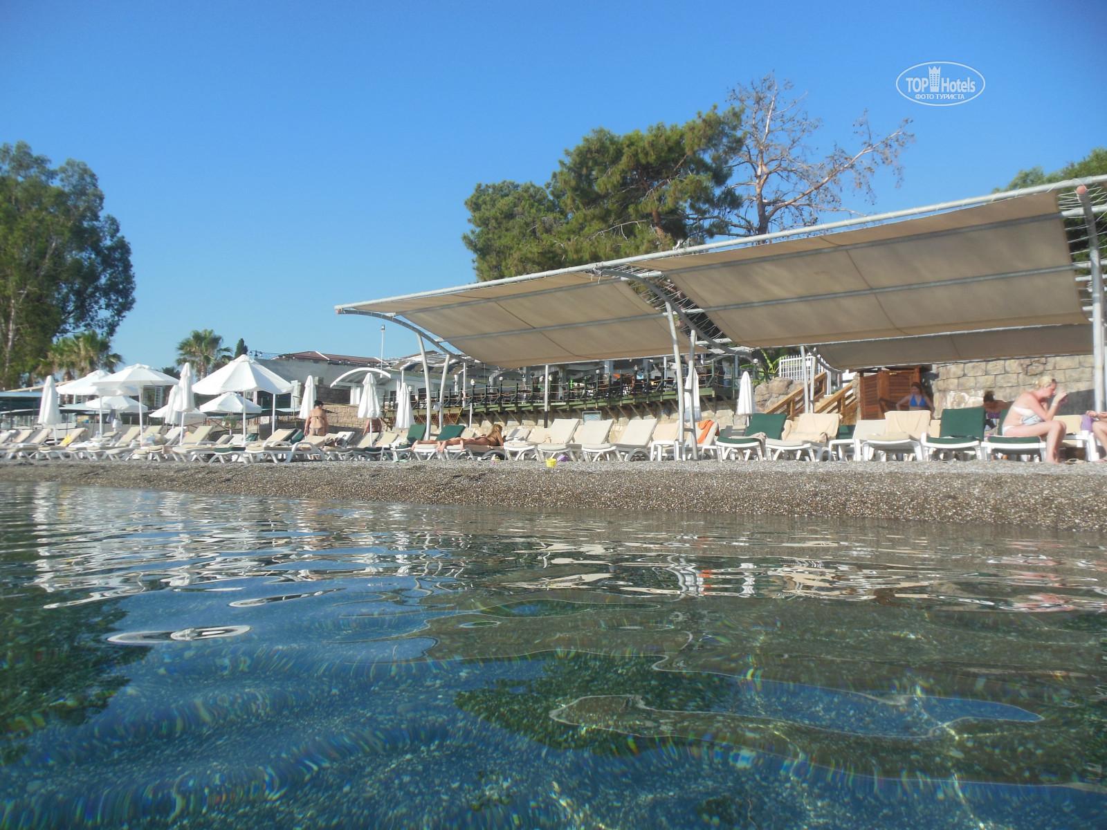 Crystal Aura Beach Resort Spa Tophotels