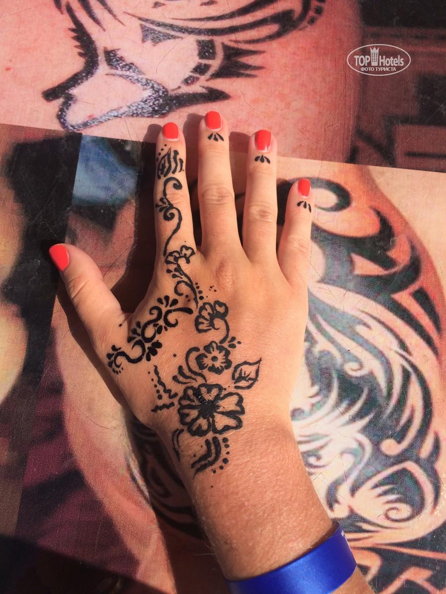 Татуировки для девушек на руке: фото, картинки, эскизы 78