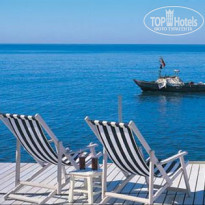 Фото отеля The Marmara Antalya 5* пляж