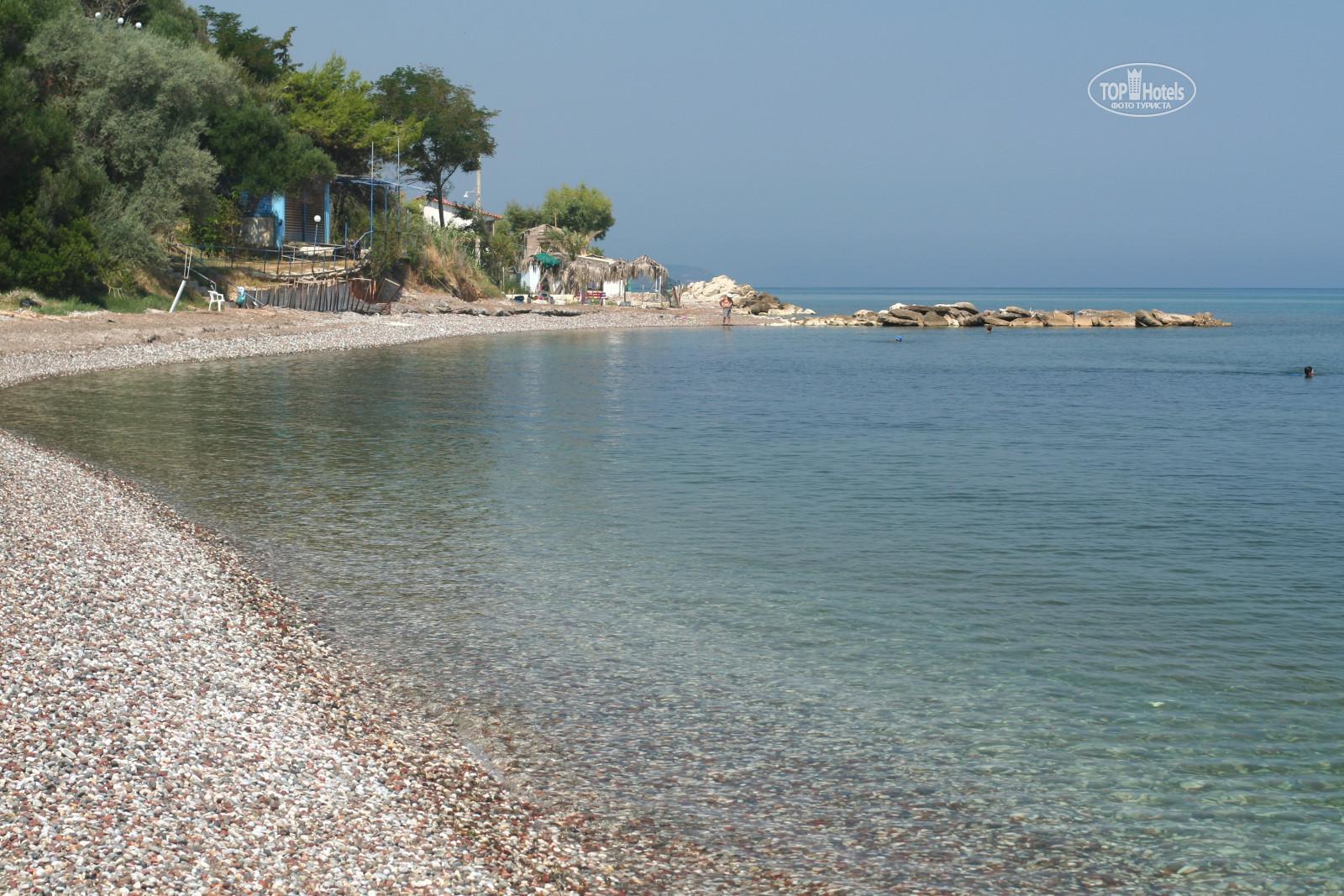 Foto I Video Otelya Castella Beach Rejting Otelej I Gostinic Mira