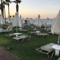 Фото отеля Vrissiana Beach 4*