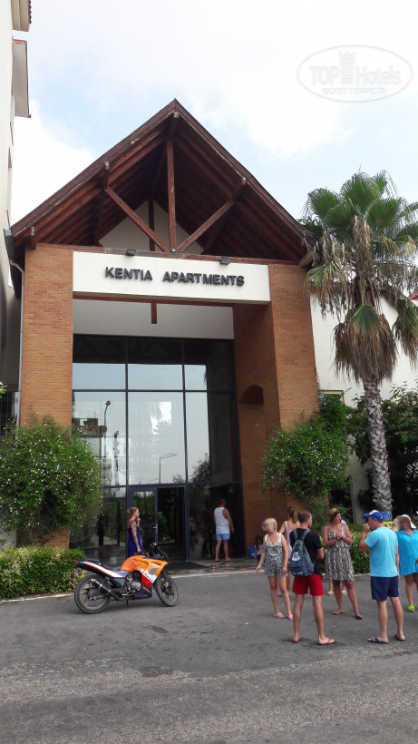 Отдых в Турции : самый лучший отель Marti Myra в Кемере