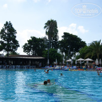 Фото отеля Paphos Gardens Holiday Resort 3* Основной бассейн