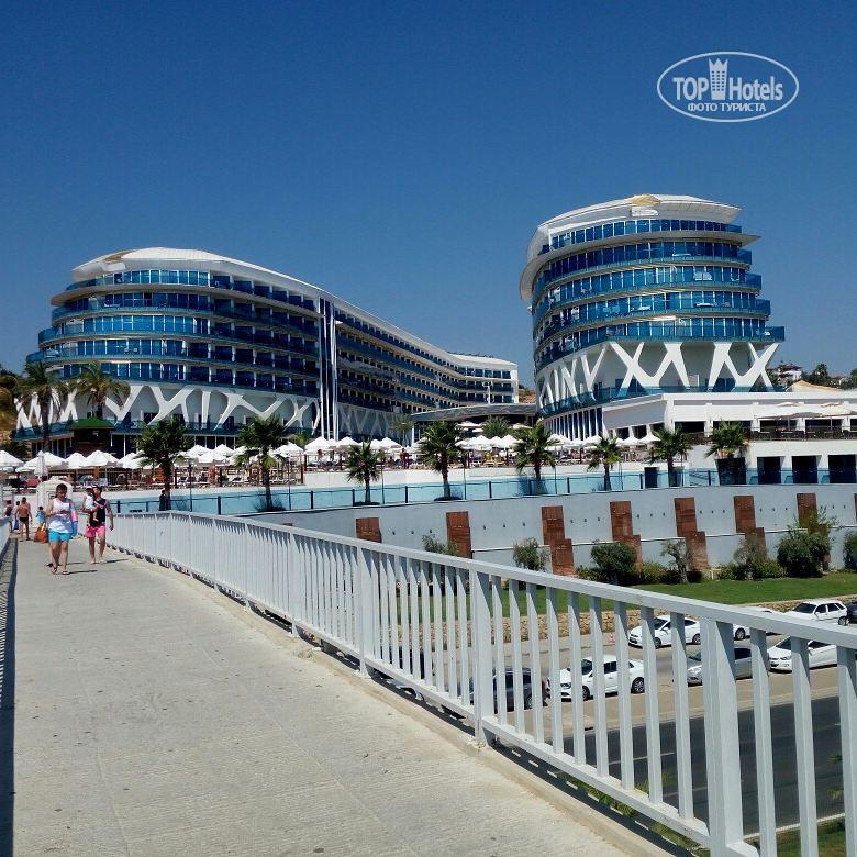 All photos: Hotel photo отеля Vikingen Infinity Resort & Spa 5 ...