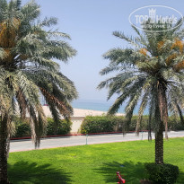 Miramar Al Aqah Beach Resort 5* - Фото отеля