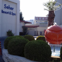 Фото отеля Seher Resort & Spa 5*