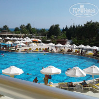 Фото отеля Laphetos Beach Resort & SPA 5*
