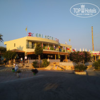 Фото отеля Eri Beach & Village Hotel 4*