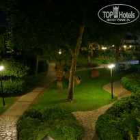 Фото отеля Paloma Grida Resort & Spa 5*