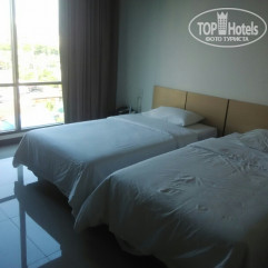 Beston Pattaya 4*