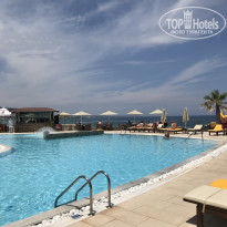 Фото отеля Ikaros Beach Luxury Resort & Spa 5*