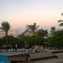 Фото отеля Paphos Gardens Holiday Resort 3* виз из номера 2