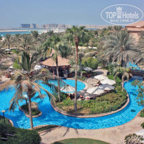Фото отеля The Ritz Carlton Dubai 5* Бассейн отеля
