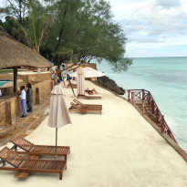 Tulia Zanzibar Unique Beach Resort 5* - Фото отеля
