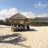 Фото отеля Caribbean World Djerba 4* пляж отеля