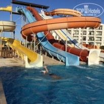 Фото отеля Skanes Family Resort 4*